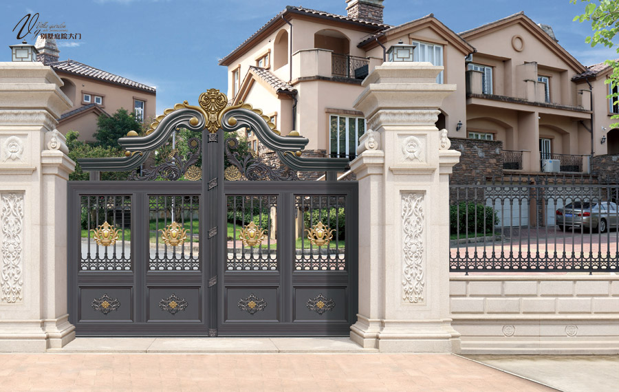 DM008 - Download Main Gate Design For Small House Images