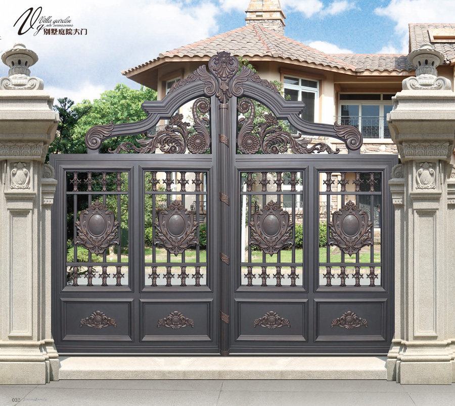 Boundary Wall Designs For Indian Homes
